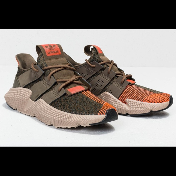 Adidas Prophere Olive 5.5Y